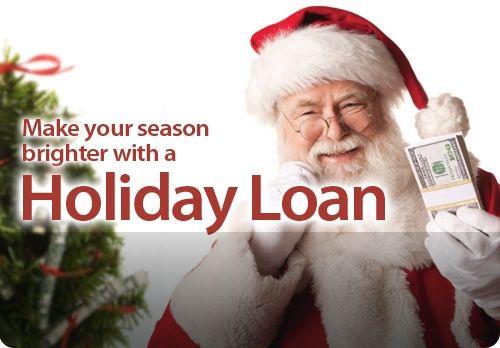 Holiday Loan West Virginia FCU