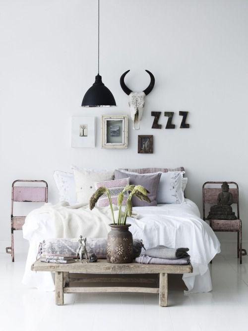 interiors, interior design, home decor, decorating ideas, bedroom inspiration