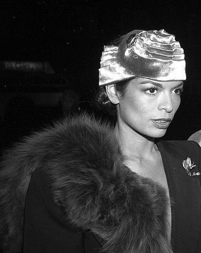 131 Best Images About Muses Bianca Jagger On Pinterest