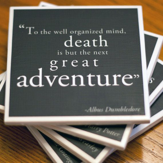 COASTERS: Harry Potter quot