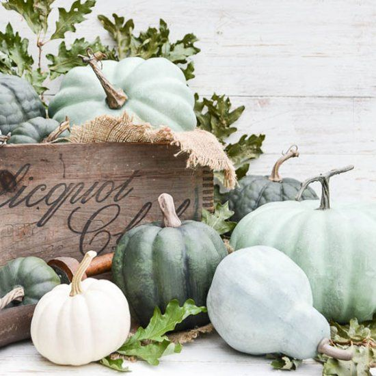 1000 Images About Fall Decor On Pinterest Thanksgiving