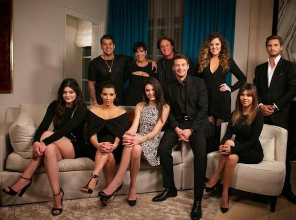 1000 Ideas About Kardashian Family On Pinterest Kris