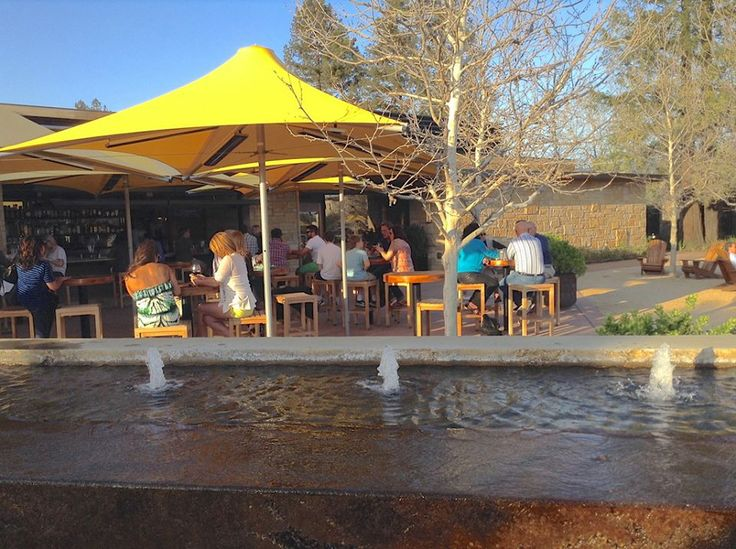 17 Best Images About Where To Eat In The Napa Valley On