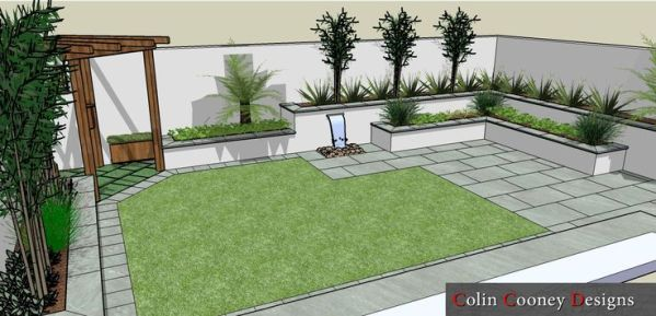 low maintenance small garden design ideas how to design a low maintenance backyard - Google Search