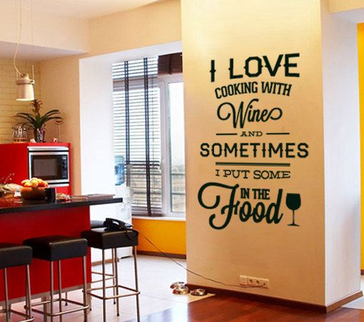 110 best witty kitchen quotes images on pinterest on kitchen quotes id=55859