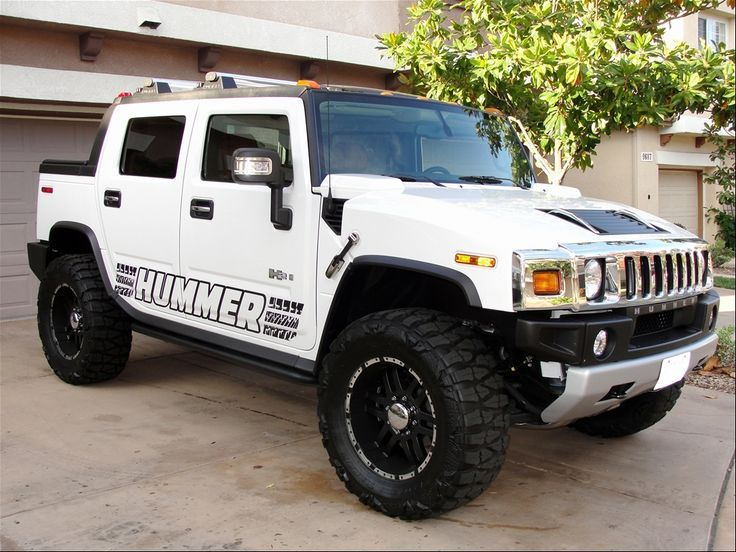 25 Best Ideas About Hummer H2 Accessories On Pinterest