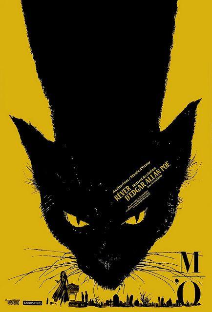 Poster do filme Le Syndrome dEdgar Poe