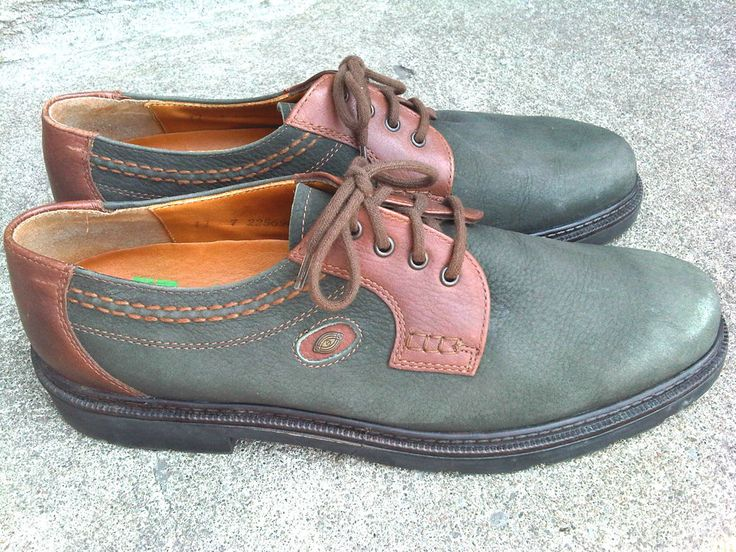 details about gallus liberty mens suede shoes size 11 made on uninsulated camo overalls for men id=44058