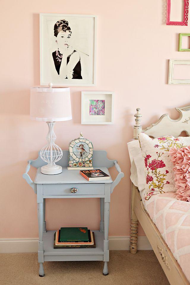 pink paint color