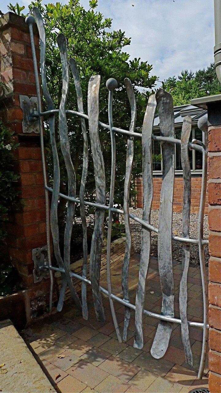 Sculpture and garden art ,