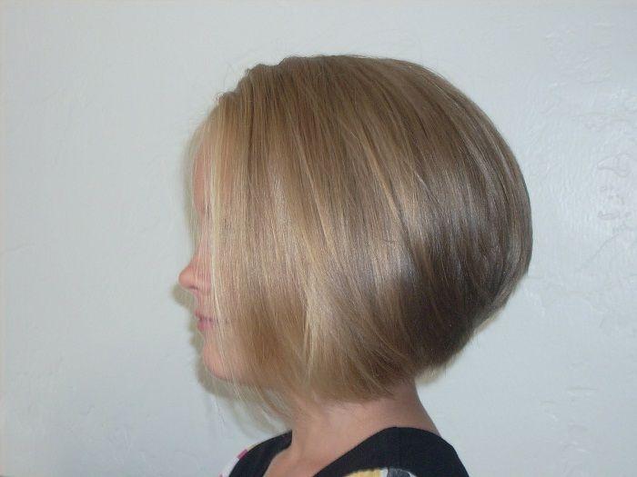 30 Stacked A Line Bob Haircuts You May Like Bobs