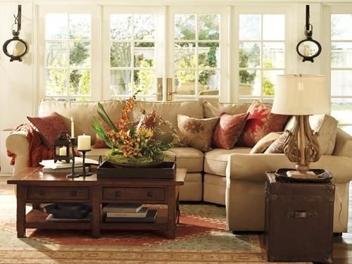 17 Best Ideas About Warm Living Rooms On Pinterest