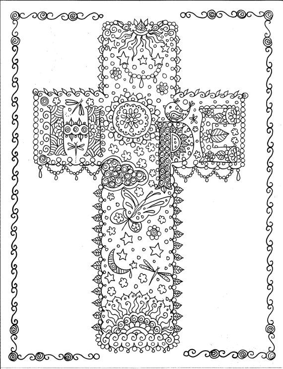 26 best images about adult coloring pages on pinterest