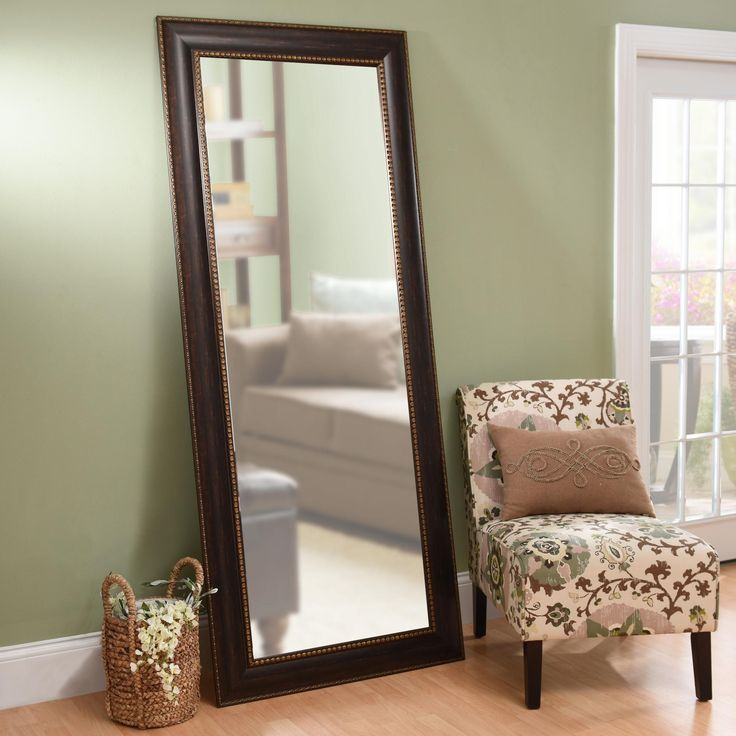 Pinterest • The world's catalog of ideas on Floor Mirrors Decorative Kirklands id=37951