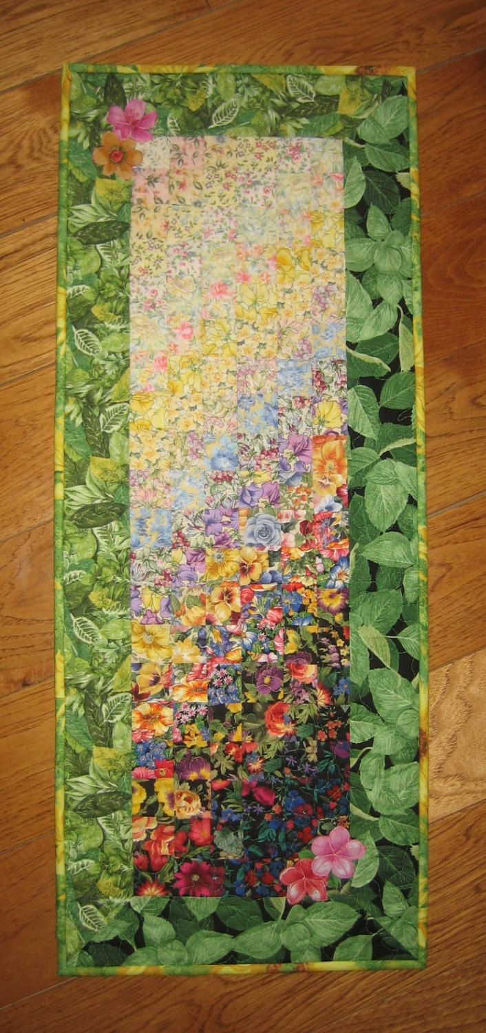 66 best images about colour wash immpressionist quilts on on wall hangings id=84035