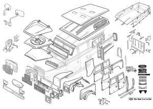 38 best images about Series Land Rover Parts on Pinterest | Land rovers, Landrover defender and