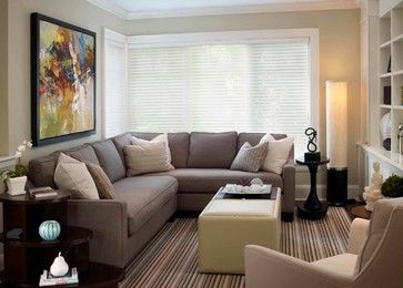 Family Room small living room Design Ideas, Pictures, Remodel and Decor