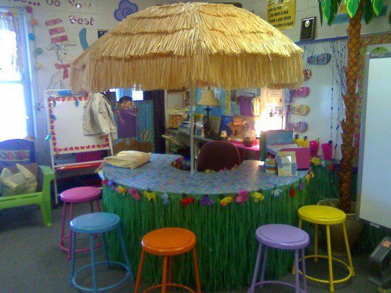 26 Best Images About Beach Themed Classroom On Pinterest