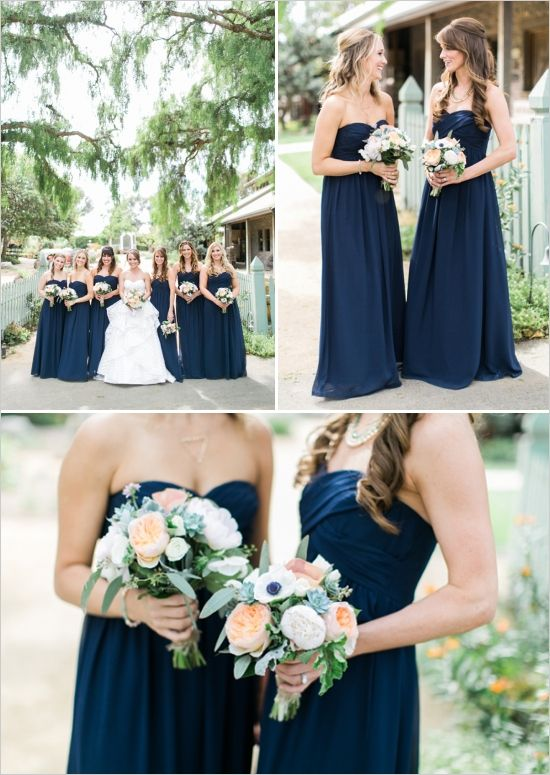 Elegant garden wedding with full budget breakdown. #weddingchicks Captured By: Troy Grover Photographers http://www.weddingchicks.com/2014/08/14/elegant-garden-wedding-2/: