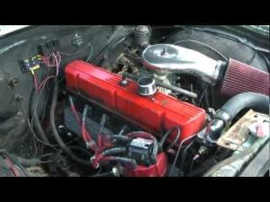 81 best images about 250 chevy inline 6 engine on Pinterest | Cars, Chevy and Gmc trucks