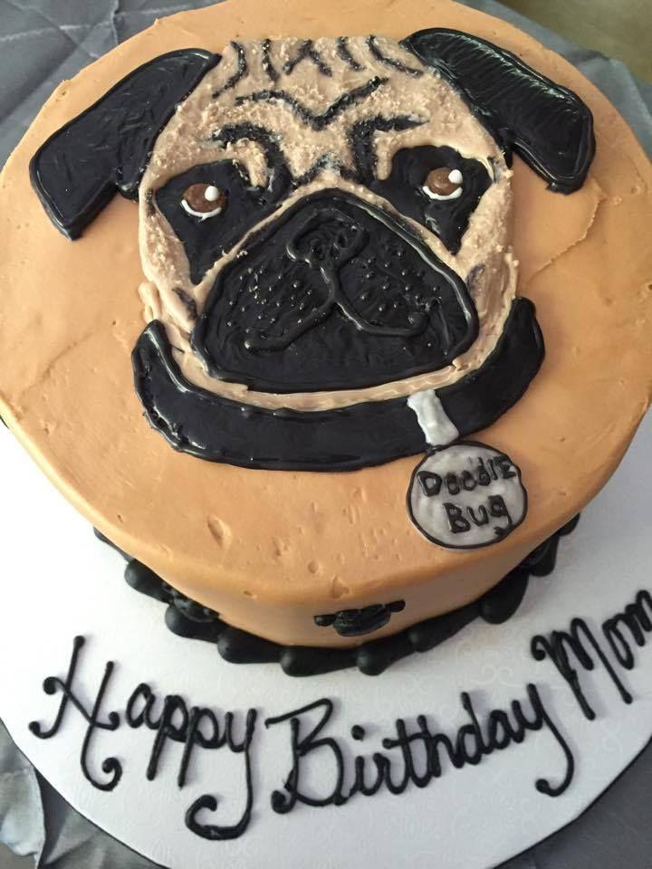 Birthday Cake Cookie Decorating Ideas