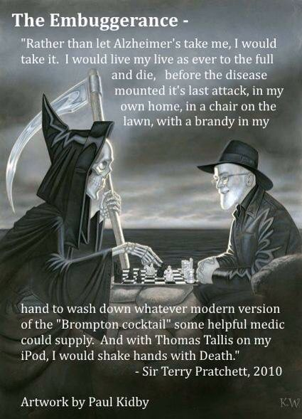 161 best images about terry pratchett on pinterest terry on kim wall murder id=52776
