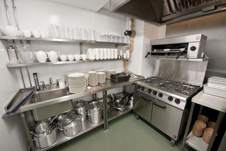 Commercial Kitchen Design Plans 2 | Commercial Kitchen Design | Pinterest | Design, Chang