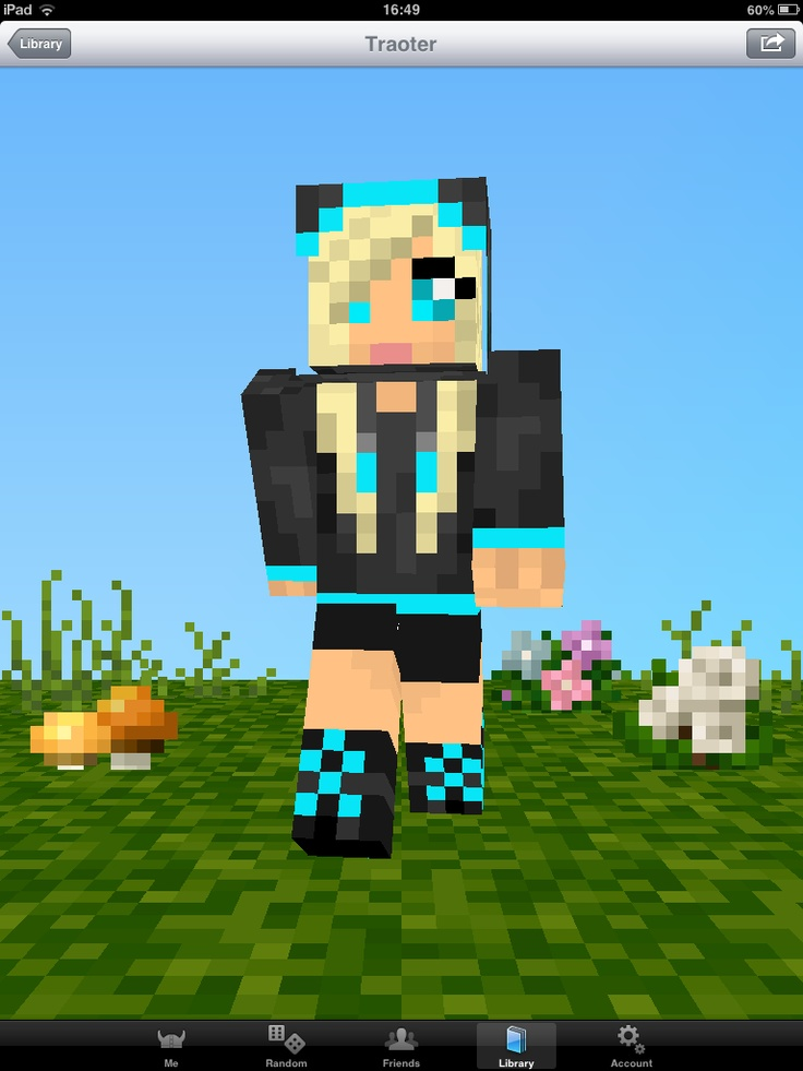 24 Best Images About Nice Minecraft Skins Bodys On