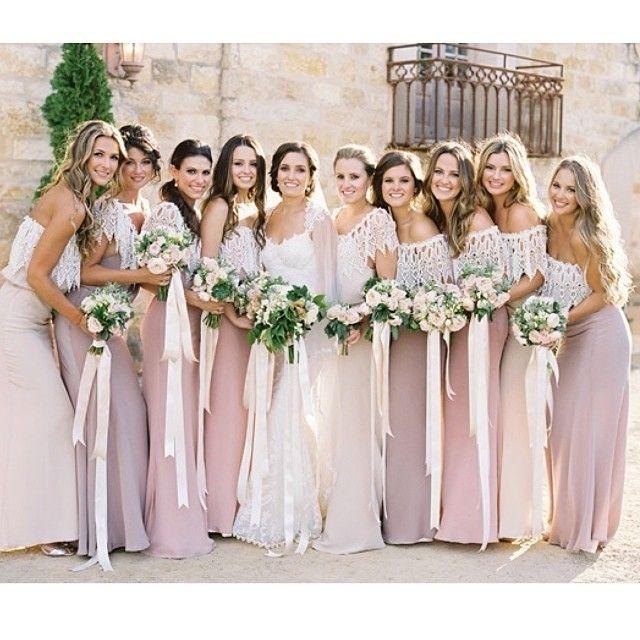 Stone Cold Fox Wedding Gowns | deweddingjpg.com