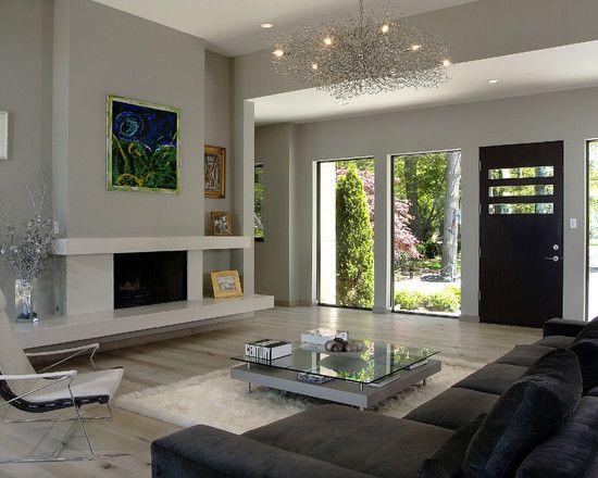 Ideas Amp Design Mid Century Modern Fireplace Design Ideas