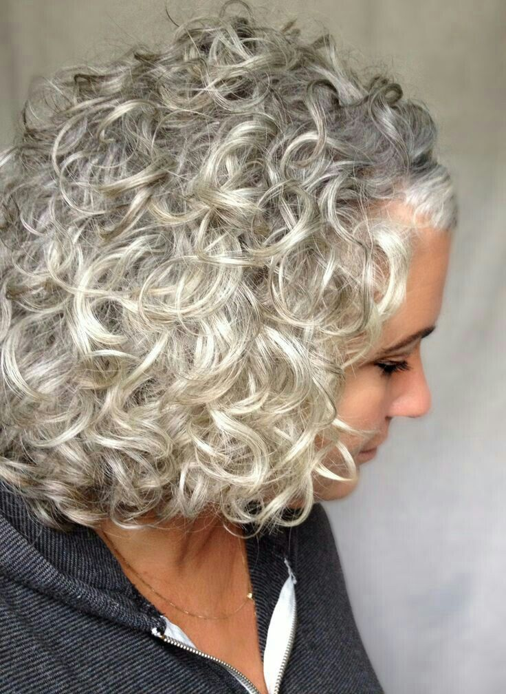 25 Best Ideas About Going Gray Gracefully On Pinterest