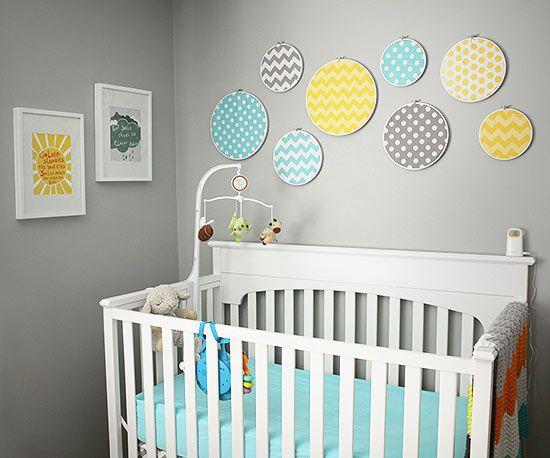 25+ Best Ideas About Gray Yellow Nursery On Pinterest