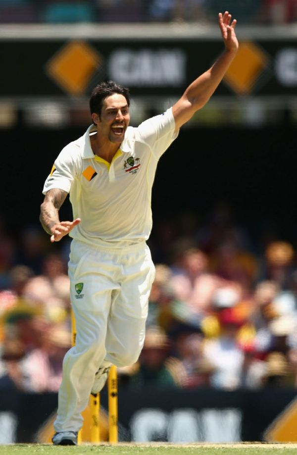 28 best images about Love Mitchell Johnson on Pinterest ...