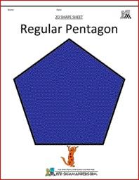 17 Best Images About Pentagons