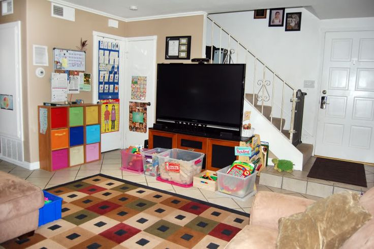 1000+ Ideas About Daycare Setup On Pinterest