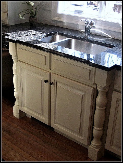 11 best images about bump out sinks on pinterest dark wood bricks and storage on kitchen sink id=98226