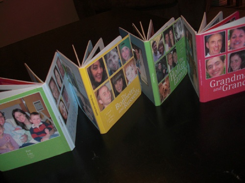 13 best images about Homemade photo album on Pinterest
