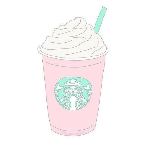 Starbucks Unicorn Wallpaper