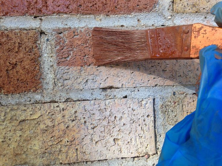 25 Best Ideas About Stain Brick On Pinterest Painting Brick Brick House Colors And Paint Brick