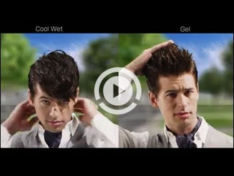 50 best images about hairstyle tips on pinterest hair dos gatsby moving rubber and wet look