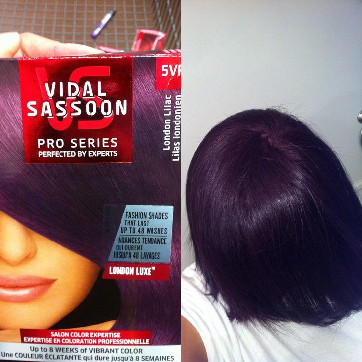 37 Best Images About London Lilac Hair Color