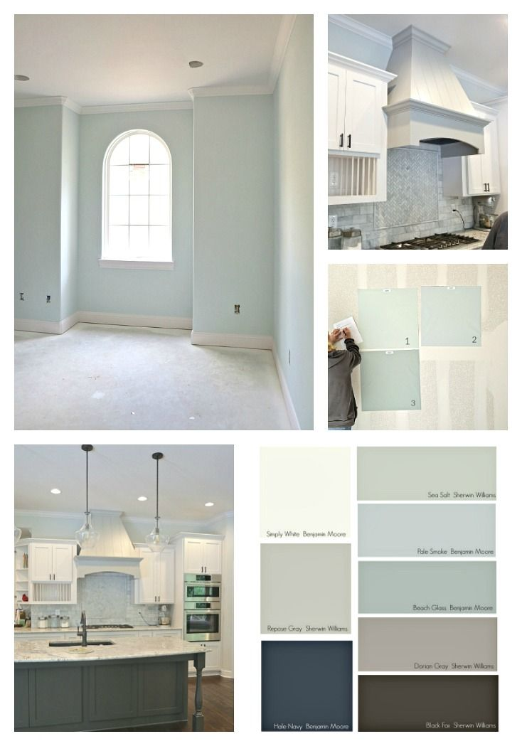 best 2244 paint whole house color palette images on on lake house interior color schemes id=87563