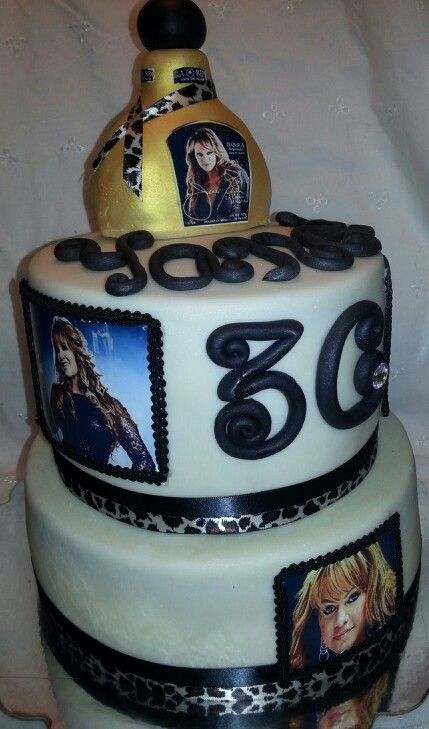Jenni Rivera Cake My Cakes Pinterest Cakes And Jenni