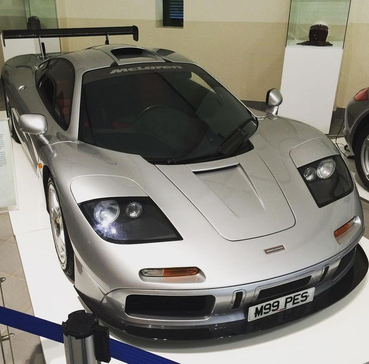 1000 Ideas About Mclaren F1 On Pinterest Nice Cars