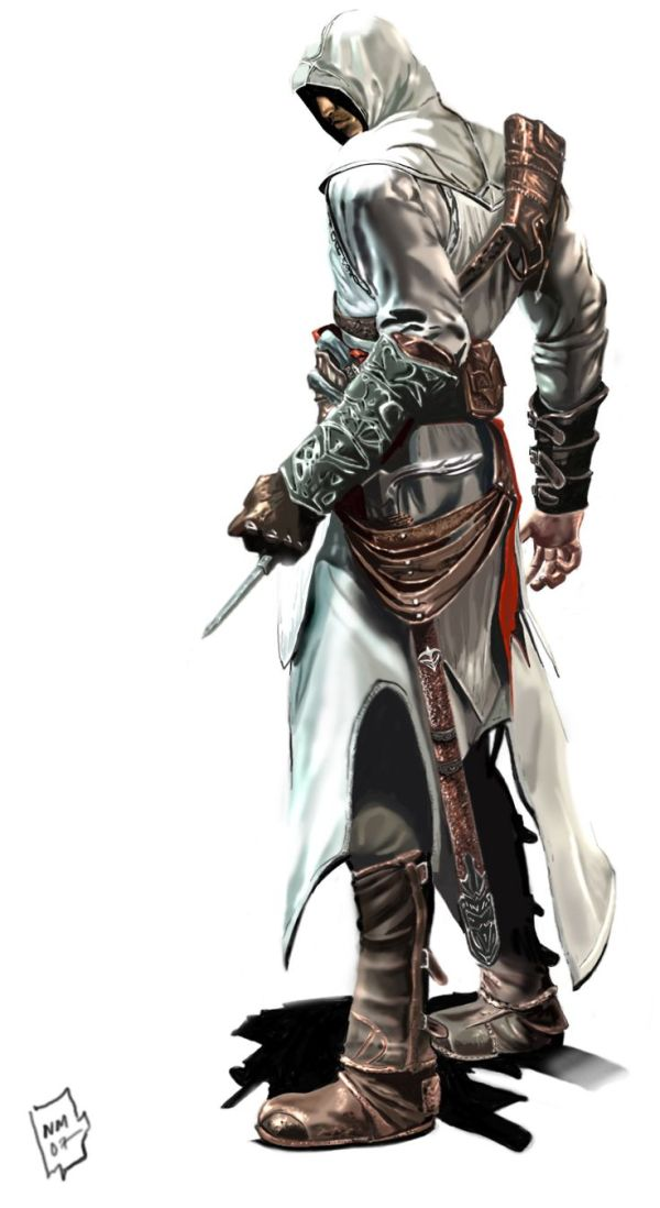 112 best images about Assassins creed on Pinterest