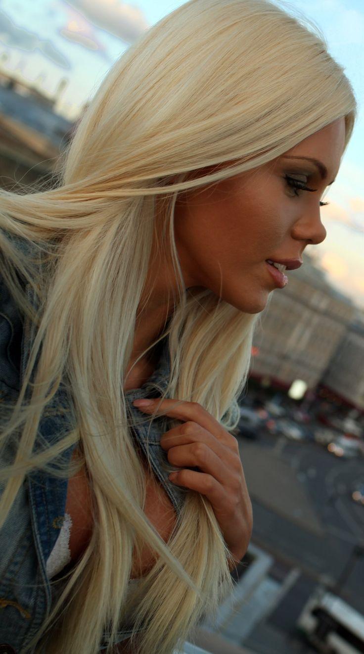 Katya Sambuca LOOKS LI Pinterest