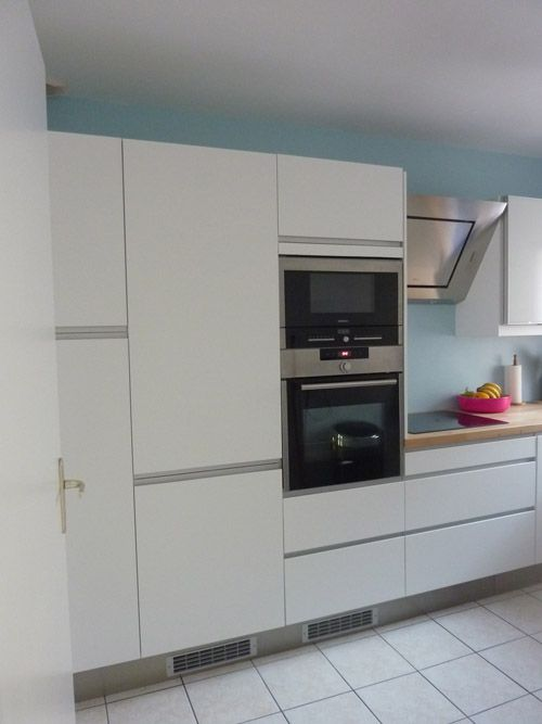 Cuisine Ikea Arsta Design Kitchen NODSTA Pinterest