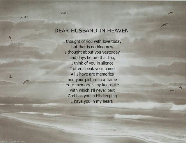 Anniversary Quotes For Deceased Husband Missing You Pinterest Happy Birthday Wishes