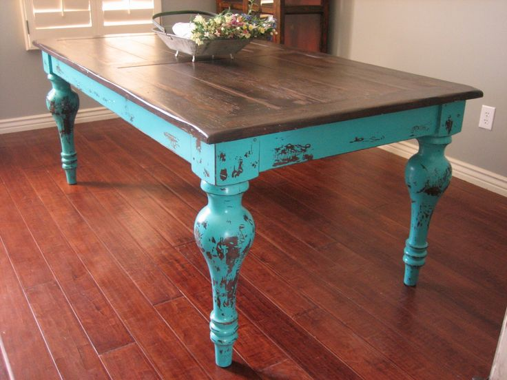 Diy Zinc Top Kitchen Table Galvanized Sheet Metal