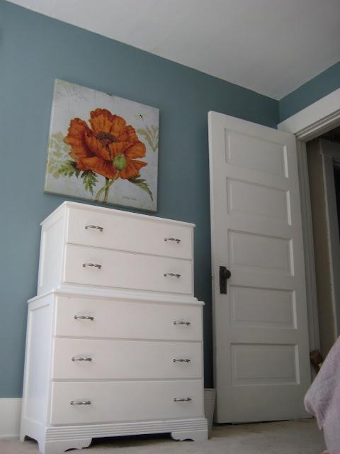 Porter Paint Aqua Smoke Home Decor Pinterest To Be